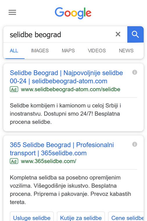 google-pretraga-oglasa-primer-2