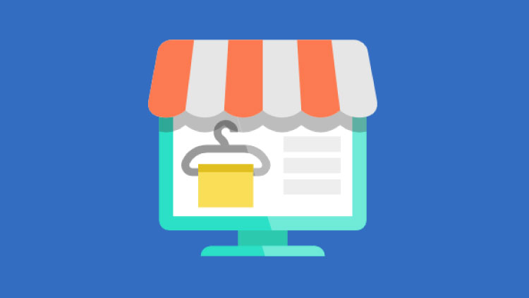 Web shop sajt uz WordPress i WooCommerce