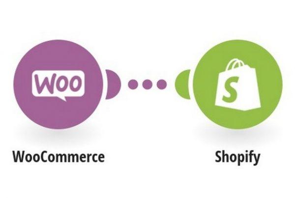 Woocommerce ili Shopify sitemi za online prodavnice