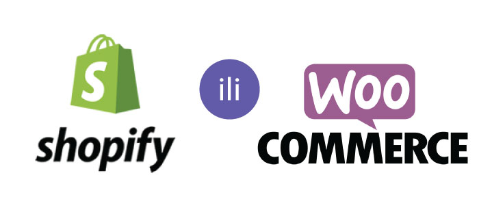 Shopify ili WooCommerce – web shop platforme