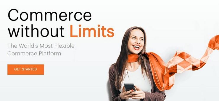 Magento platforma za izradu online prodavnice